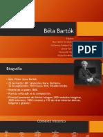 Béla Bartók exposición.pptx