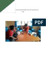 Dokumentasi Kunjungan Rumah Penderita Penyakit Tidak Menular