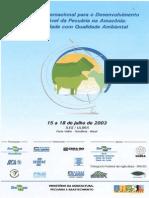 Seminário Internacional sobre Pecuária na Amazônia. V.1 - Palestras