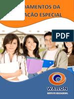 Apostila de Educação Especial Inclusiva