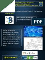 Herramientas de Modelamiento DB