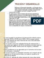 MALNUTRICIÓN Y DESARROLLO 2018 (1)