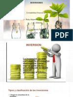 Contabilidad Financiera II Inversiones