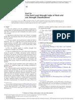 ASTM D5731 - 16.pdf