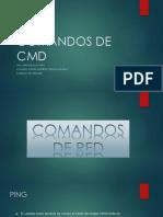 Comandos CMD (1)