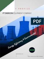 Enercon Company Profile