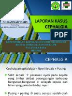 cephalgia yamin.pptx