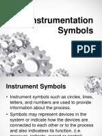 Instrumentation Fundamentals DBA