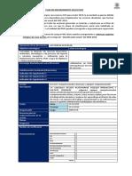 Formato Compromiso PME 2019