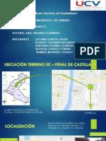 Analisis de Terreno - Castilla