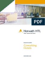Horwath HTL - Research