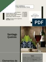 Santiago Queirolo Trabajo Final