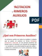 CAPACITACION PRIMEROS AUXILIOS.pptx