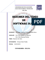 RESUMEN DEL VIDEO DE SOFTWAR DLUBAL.docx