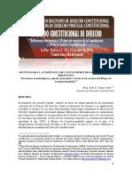 APUNTES PARA LA ENSEÑANZA DEL DERECHO CONSTITUCIONAL EN BOLIVIA - Congreso Boliviano 2019.pdf