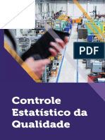 Controle Estatistico Da Qualidade - UFF