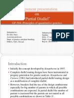 GP-504 Assignment Reg No. 2010118131