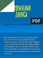 Personalidadjuridica 100519023834 Phpapp01 1(1)