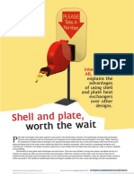Shell and Plate Article Sept 2009 HCE