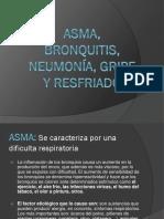Asma Bronquitis Neumonia...