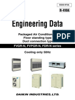 Daikin Engineering Data Packaged Air Conditioners.pdf