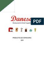 DANESA-Catalogo-Cerveceria-2019.pdf