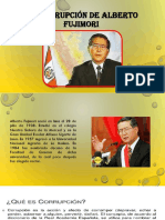 Alberto Fujimori Paty