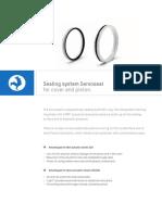 En Servoseal Sealing System