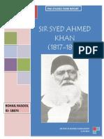 Pakistan Studies Term Report