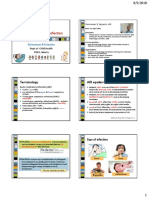 Acute Respiratory Infeciton (ARI)