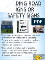 READING ROAD SIGNS OR TRAFFIC SIGNS.pptx