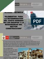 DETERMINACION+DE+COSTO+HORARIO+DE+EQUIPOS+Y+MAQUINARIA+