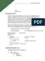 1- Array Revision.doc