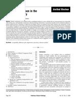 Method Comparison in the Clin Lab