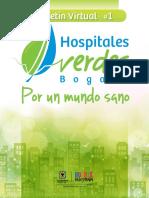 Hospitales verdes