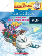 [Thea Stilton] Thea Stilton and the Ice Treasure(Z-lib.org)