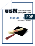Ultimate Success Masterclasd