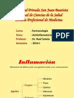 CLASE 13 Antiinflogotico