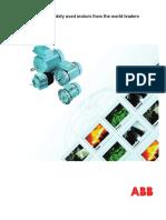 motor catalog