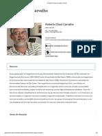 Roberto Chust Carvalho _ Deciv