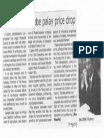 Tempo, Sept. 12, 2019, Albay solon Probe palay price drop.pdf
