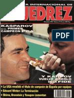 Revista Internacional de Ajedrez 75