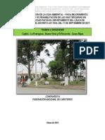 Paga Proyecto Cajibio Abril 2019