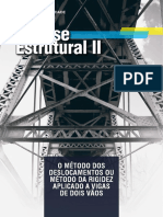 Analise Estrutural II o Metodo Dos Deslo