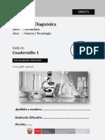 1.-PrimerGrado CT Cuadernillo1 Secundaria