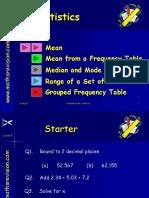 S2 Level F Ch5 Statistics MIA