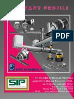Company Profile Pt. Sip