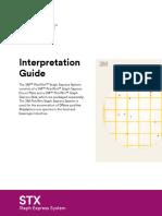 Interpretation Guide stx