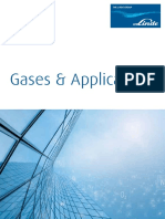 Gases-And Applications Linde