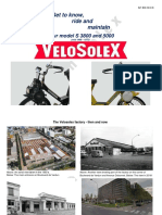 S 3800 & 5000 Owners Handbook US 68-72 v1L